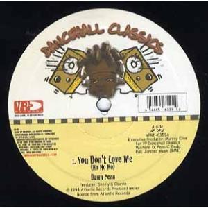 製造国 : US  リリース年 : 1994  レーベル : VP Records   品番 : V...