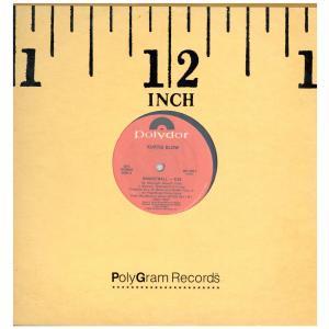 KURTIS BLOW / RALPH MACDONALD - BASKETBALL / THE G...