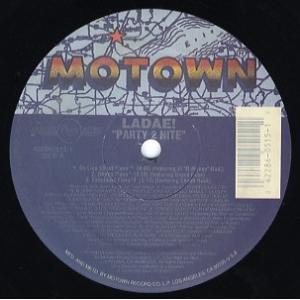 製造国 : US  リリース年 : 1996  レーベル : Motown  品番 : 422860...