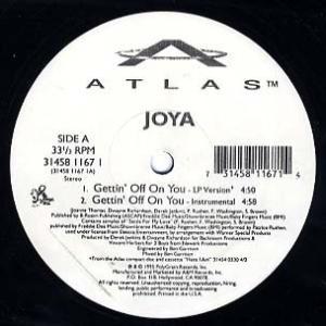 製造国 : US  リリース年 : 1995  レーベル : Atlas  品番 : 31458 1...
