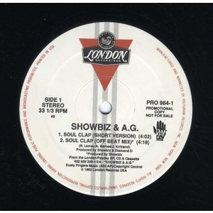 製造国 : US  リリース年 : 1992  レーベル : London Records  品番 ...