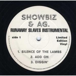 製造国 : US  レーベル : Not On Label (Showbiz & A.G.)...