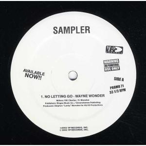 製造国 : US  リリース年 : 2002  レーベル : VP Records  品番 : PR...