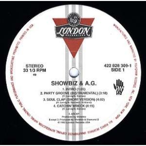製造国 : US  リリース年 : 1998  レーベル : WHITE  品番 : 422 828...