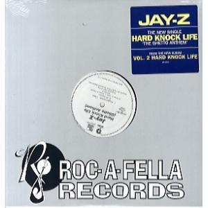 製造国 : US  リリース年 : 1998  レーベル : ROC-A-FELLA  品番 : 3...