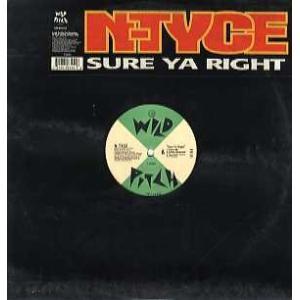 製造国 : US  リリース年 : 1995  レーベル : Wild Pitch Records ...