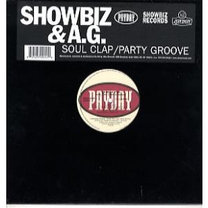 製造国 : US  リリース年 : 1999  レーベル : Payday / Showbiz Re...