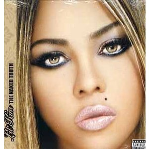 LIL KIM - NAKED TRUTH 2xLP US 2005年リリース