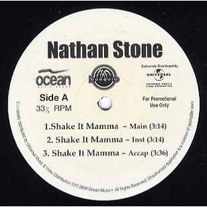 NATHAN STONE - SHAKE IT MAMMA ...
