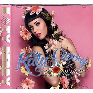 VARIOUS ARTISTS - KATY PERRY BEST MIXCD CD  JPN  2013年リリース