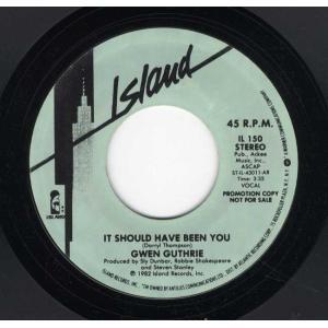 製造国 : US  リリース年 : 1982  レーベル : Island Records  品番 ...