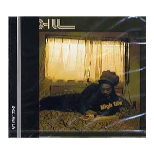 Q-ILL - HIGH LIFE (JPN) CD JAPAN 2000年リリース|freaksrecords