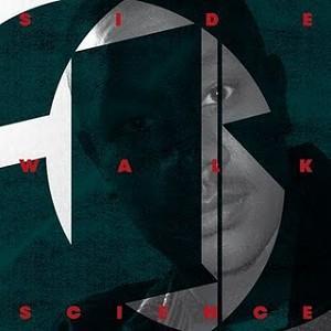 BENEFICENCE - SIDEWALK SCIENCE CD US 2011年リリース