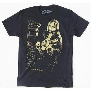 the Allman Brothers Band オールマン・ブラザーズ・バンド Tシャツ カットソー 半袖 メンズ Duane Allman デュアン・オールマン バンドtシャツ free-style