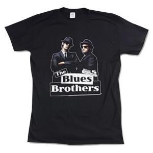 映画Tシャツ The Blues Brothers ブルース・ブラザーズ Tシャツ|free-style