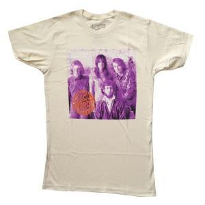 JEFFERSON AIRPLANE ジェファーソン・エアプレイン Tシャツ PHOTO アルバム メンズ ロックTシャツ バンドTシャツ 送料無料|free-style