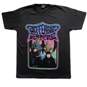 バンドTシャツ JEFFERSON AIRPLANE ジェファーソン・エアプレイン フォトTシャツ サイケデリック 70年代 バンドT 正規品 オフィシャル 送料無料|free-style