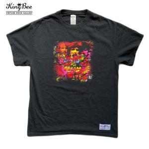 ビンテージ バンドTシャツ CREAM クリーム エリック・クラプトン ロックTシャツ Tシャツ 送料無料 free-style