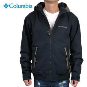 コロンビア  COLUMBIA ジャケット 中綿 PM3408 フォレスト カモ ロマビスタ ジャケット ブルゾン パーカ free-style