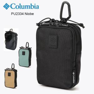 Columbia コロンビア ベルトポーチ ポーチ 撥水 メンズバッグ レディース NiobeVI ナイオベVI pu2012 free-style