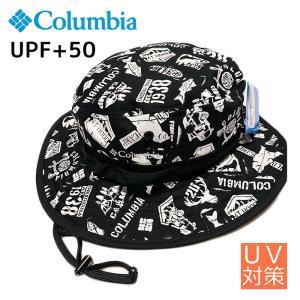 Columbia コロンビア サファリハット ハット UVハット 紫外線カット 帽子 夏フェス hat UV UV対策 メンズ 登山 レディース free-style