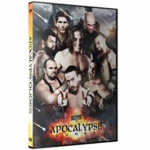 Beyond Wrestling DVD「Apocalypse Dudes」(2017年10月29日マサチューセッツ州ワーチェスター)|freebirds