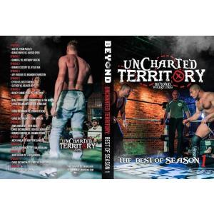 Beyond Wrestling DVD「Best Of UNCHARTED TERRITORY(Season 1 全18回)」(2019年4月3日〜7月31日マサチューセッツ州ワーチェスター)米直輸入盤DVD|freebirds