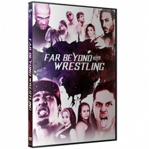 Beyond Wrestling DVD「Far Beyond Wrestling」(2017年9月24日マサチューセッツ州ワーチェスター)|freebirds