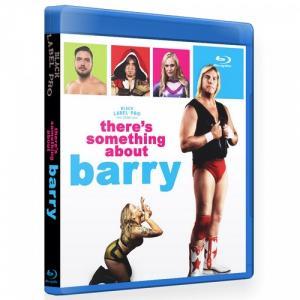 米インディープロレス Black Label Pro ブルーレイ「There's Something About Barry バリーに首ったけ」(2019年6月1日インディアナ州クラウンポイント)|freebirds