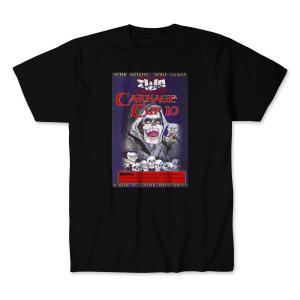 IWAディープサウス Tシャツ「IWA Deep South 大虐殺杯 Carnage Cup 10 Tシャツ Imported from DeathMatch WorldWide」 米直輸入デスマッチTシャツ|freebirds