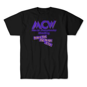 マンス・ワーナー Tシャツ「MANCE WARNER Big Dawgs Tシャツ Imported from DeathMatch WorldWide」米直輸入プロレスTシャツ|freebirds