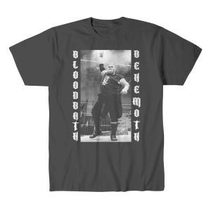 タンク Tシャツ「TANK Bloodbath Behemoth Tシャツ Imported from DeathMatch WorldWide」 米直輸入プロレスTシャツ freebirds