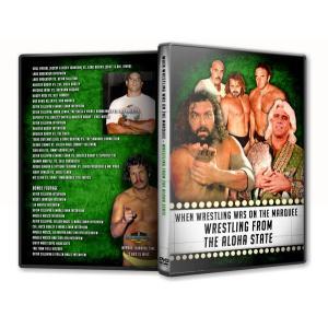 「When Wrestling Was on the Marquee Vol.1〜12」12巻セットDVD|freebirds