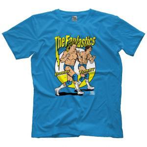 ザ・ファンタスティックス(ボビー・フルトン&トミー・ロジャース) Tシャツ「The Fantastics Bobby Fulton & Tommy Rogers Tシャツ」|freebirds