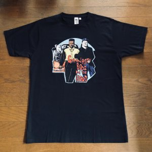 《現品特価》プロレス Tシャツ ジム・ナスティ・ボーイズ Tシャツ「THE GYM NASTY BOYS Gym Nasty Boyz n The Hood Tシャツ」アメリカ直輸入|freebirds