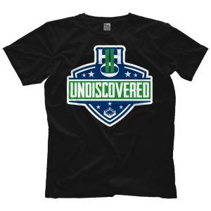 H20 Wrestling Tシャツ「Hardcore Hustle Organization Undiscovered Tシャツ」アメリカ直輸入プロレスTシャツ freebirds