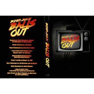 【裏レッスルマニア】ISW DVD「Boner Jam IV:Balls Out」(2019年4月4日ニュージャージー州ジャージーシティ)|freebirds