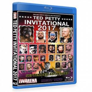 IWA Mid-South ブルーレイ(輸入盤Blu-ray スマートマークビデオ製)  「TPI ...