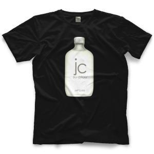 ジェフ・コブ 直筆サイン入り Tシャツ「JEFF COBB Su-Play Tシャツ」 【現品限り】 freebirds