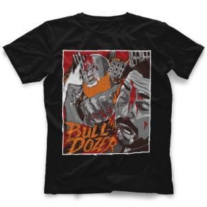 マット・トレモント Tシャツ「MATT TREMONT Bulldozer Punch Tシャツ」アメリカ直輸入プロレスTシャツ freebirds