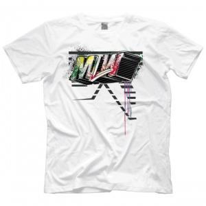 MLW(メジャー・リーグ・レスリング)Tシャツ「MLW(Major League Wrstling)MLW Thrash Tシャツ」  米直輸入プロレスTシャツ freebirds