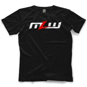 MLW(メジャー・リーグ・レスリング) Tシャツ「MLW(Major League Wrestling) MLW New Era Tシャツ」  米直輸入プロレスTシャツ freebirds