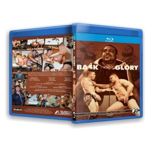 PWG ブルーレイ「Bask In His Glory 〜さよなら、キース・リー」(2018年5月25日カリフォルニア州レシーダ)