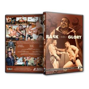 PWG DVD「Bask In His Glory 〜キース・リーPWG卒業試合」(2018年5月25日カリフォルニア州レシーダ) freebirds