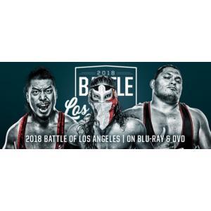 《予約限定ポイント5倍》PWG DVD(3巻セット)「2018 BOLA バトル・オブ・ロサンゼルス Stage 1、2&Final」(2018年9月14〜16日ロサンゼルス)