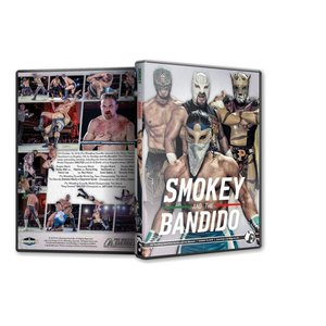 PWG DVD「Smokey And The Bandido」(2018年10月19日カリフォルニア州ロサンゼルス) freebirds