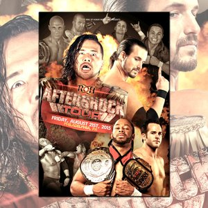 Aftershock Tour Roh