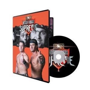 ROH DVD「Honor Reigns Supreme 2018」(2018年2月9日ノースカロライナ州コンコード)|freebirds
