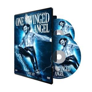 ROH DVD「KENNY OMEGA:One Winged Angel」【片翼の天使:Best of ケニー・オメガ】AEW 新日本プロレス