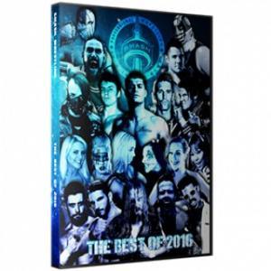 Smash Wrestling DVD「The Best O...
